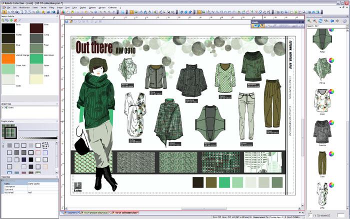 logiciel de stylisme modelisme gratuit
