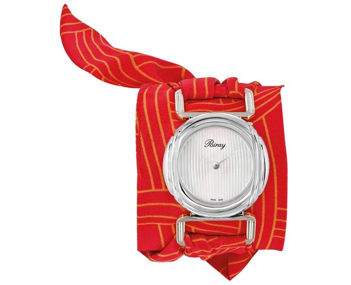 113243a722 Cet hiver, Poiray propose ainsi trois foulards de soie au design art déco  qui concentre tous les codes de la marque, de sa liberté d'expression à son  ...