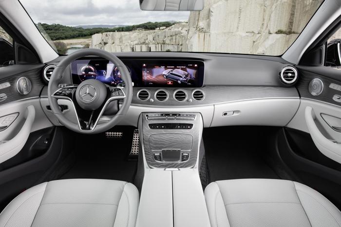 Lot de 4/protections de verrous en acier inoxydable Noir Pour porte de voiture Mercedes Benz