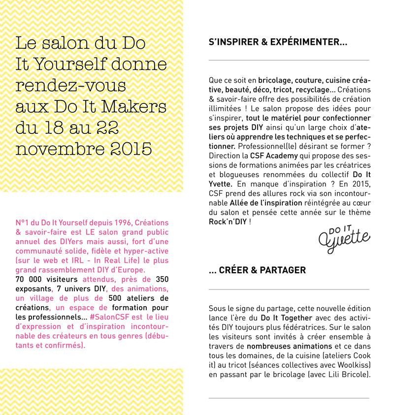 Nouvelle page 1 - Salon creations savoir faire 15 novembre ...